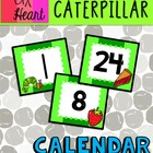 The Very Hungry Caterpillar - Calendar Dates 2