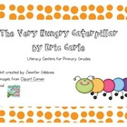 The Very Hungry Caterpillar: Cross Curricular Literacy Pack
