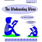 The Wednesday Wars by Gary D. Schmidt: Newbery Winner - Gr