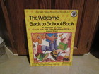 The Welcome Back to School Book by Good Apple