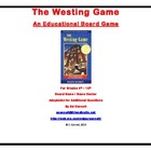 The Westing Game Board Game