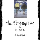 The Whipping Boy - Novel Study