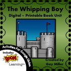 The Whipping Boy Unit
