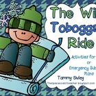 The Wild Toboggan Ride Activities