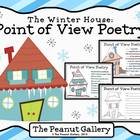 The Winter House: Point of View Poetry Templates