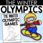 The Winter Olympic Games {A Book for Emergent Readers}