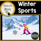 Winter Olympics/Sports: Common Core Thematic Essentials
