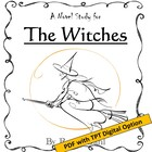 The Witches, by Roald Dahl: A Novel Study