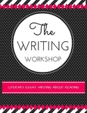 The Writing Workshop: Literary Essay- Writing About Reading
