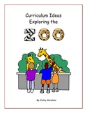 The Zoo curriculum theme unit