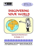 Thematic Geography Unit: Discover your World