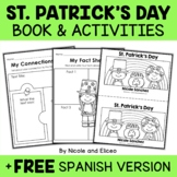 Thematic Mini-Book - Saint Patrick's Day - Holiday Traditi