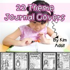 Theme Journal Covers