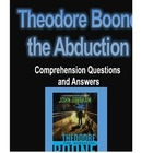 Theodore Boone the Abduction Comp. Questions and Answers