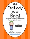 There Was An Old Lady Who Swallowed a Bat-Sequencing