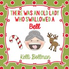 There Was an Old Lady Who Swallowed a Bell! {Mini Unit}