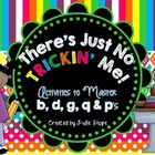 There's Just No Trickin' Me! Activities to Help Confusions