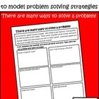 There's More Than One Way to Solve a Problem - Modeling Sh