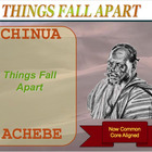 Things Fall Apart Novel Study Unit ~ Includes Reproducible