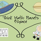 Think Math: Planets & Space