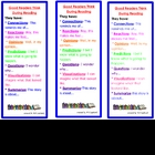 Reading is Thinking Bookmark- CROP-QVS