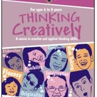 Thinking Creatively 3: Teachers' Notes