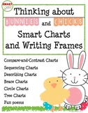 Thinking about Bunnies and Chicks: Smart Charts and Writin