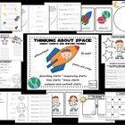 Thinking about Space: Smart Charts and Writing Frames