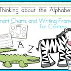 Thinking about the Alphabet: Smart Charts and Writing Fram
