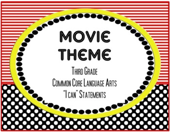 Common Core Standards Language Arts