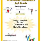 Third Grade Math | Common Core Math Standards Worksheets
