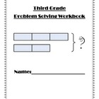 Problem Solving Workbook - Grade 3