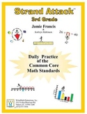 Daily Common Core Math Worksheets for 3rd Grade - Math