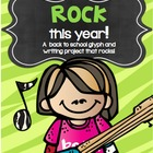 This Year Will Rock!  A Writing Craft and Glyph for Back t
