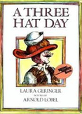 """A Three Hat Day"" Reading Kit"