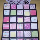 Ticket Out the Door - Pink Freebie!