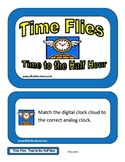 Time Flies - Time to the Half Hour