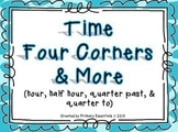 Time Four Corners & More