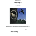 To Kill a Mockingbird: Prereading (Preparation for watchin