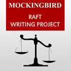 To Kill a Mockingbird RAFT Writing Project + Rubric + Edub