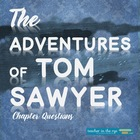 Tom Sawyer Comprehension Questions--ALL Chapters