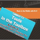 Tools in your Toolbox!  S-Cubed! Lesson 11 Successful Sigh