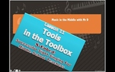 S-Cubed! Tools in Your Toolbox  Lesson 11 Successful Sight