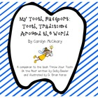 Tooth Passport (using CC Exemplar Text)