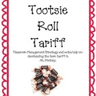 Tootsie Roll Tariff