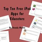 Top Ten Free iPad Apps for Educators