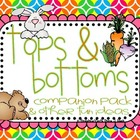 Tops & Bottoms Companion Pack & Other Fun Plant Ideas