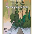 Touching Spirit Bear:  Prereading/Vocabulary./Short Answer