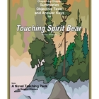 Touching Spirit Bear:  Summaries and Objective Test Teaching Pack