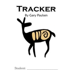 Tracker, by Gary Paulsen: A Novel Study